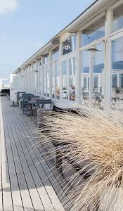 Restaurant in Katwijk - Bekijk de contactgegevens